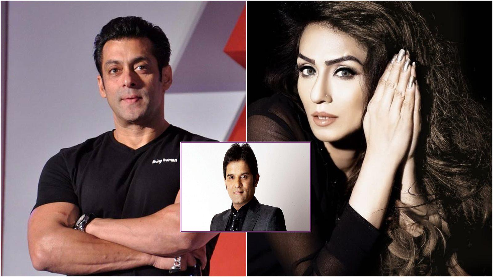 Salman Khan's 'Being Human' CEO Manish Mandhana accused of physical assault by actor Andria D'Souza