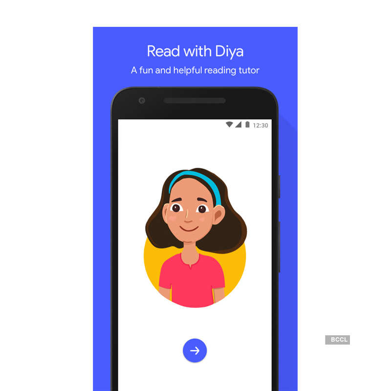 Google launches reading tutor app Bolo in India