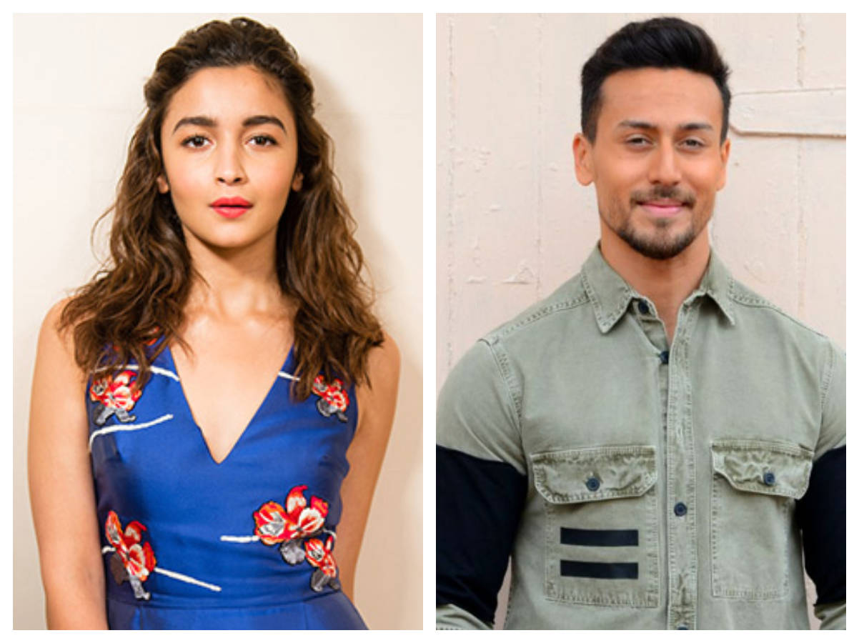 Alia Bhatt To Shoot For A Special Song For Student Of The Year 2 Today