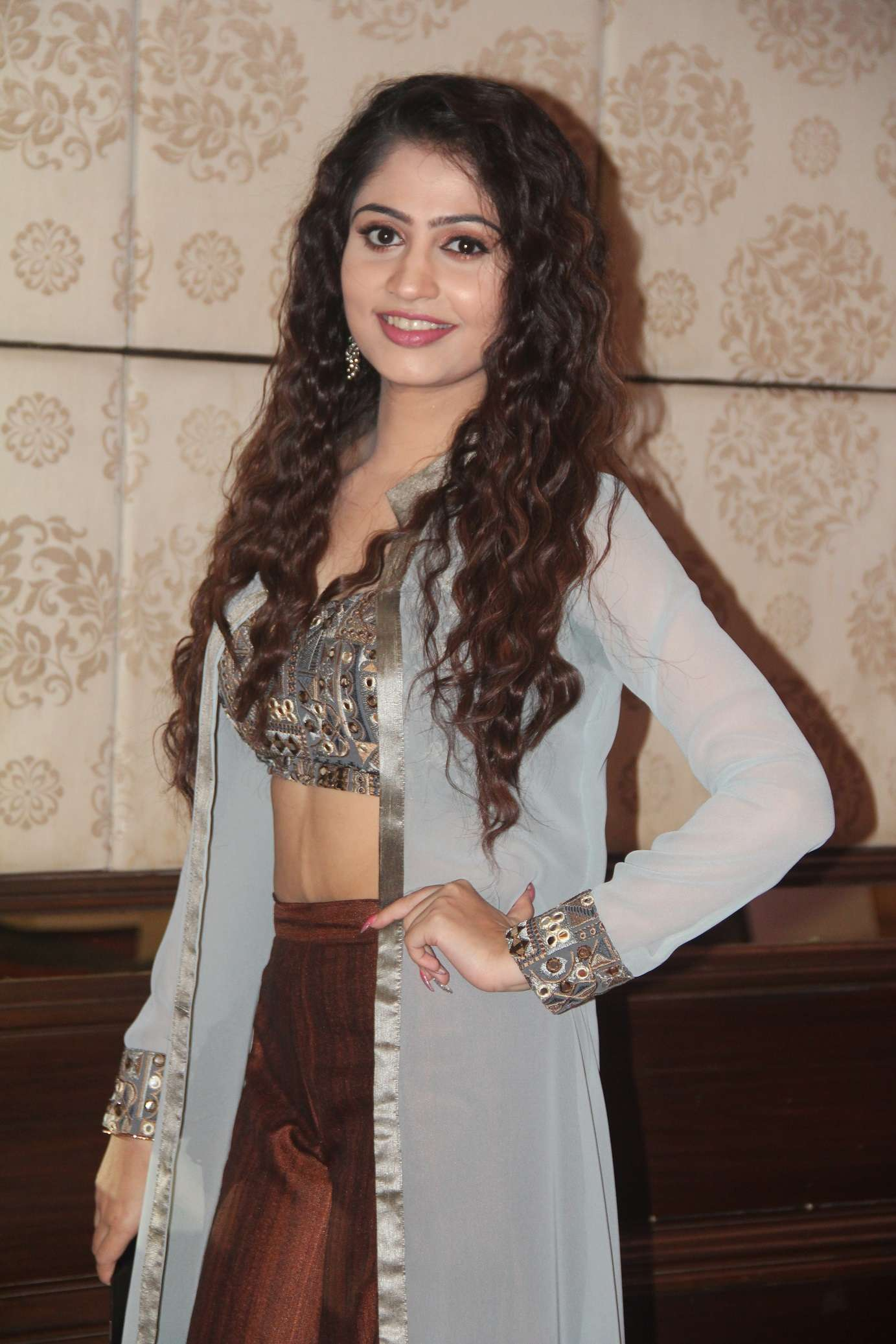 Poonam Mishra shoots for two films | Events Movie News