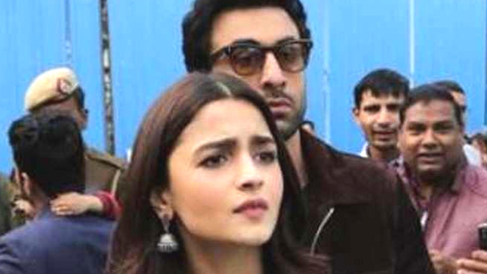 Alia Bhatt And Ranbir Kapoor to move in together?