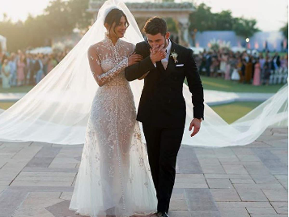 Nick Jonas revealed the entire story behind selecting engagement ring for Priyanka Chopra