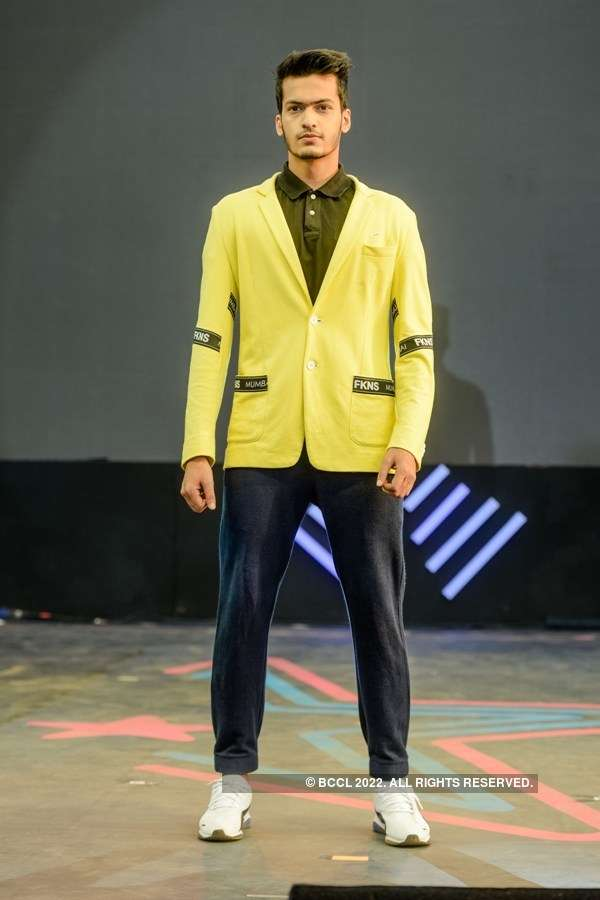 Livon Times Fresh Face Season 11: Designer Round