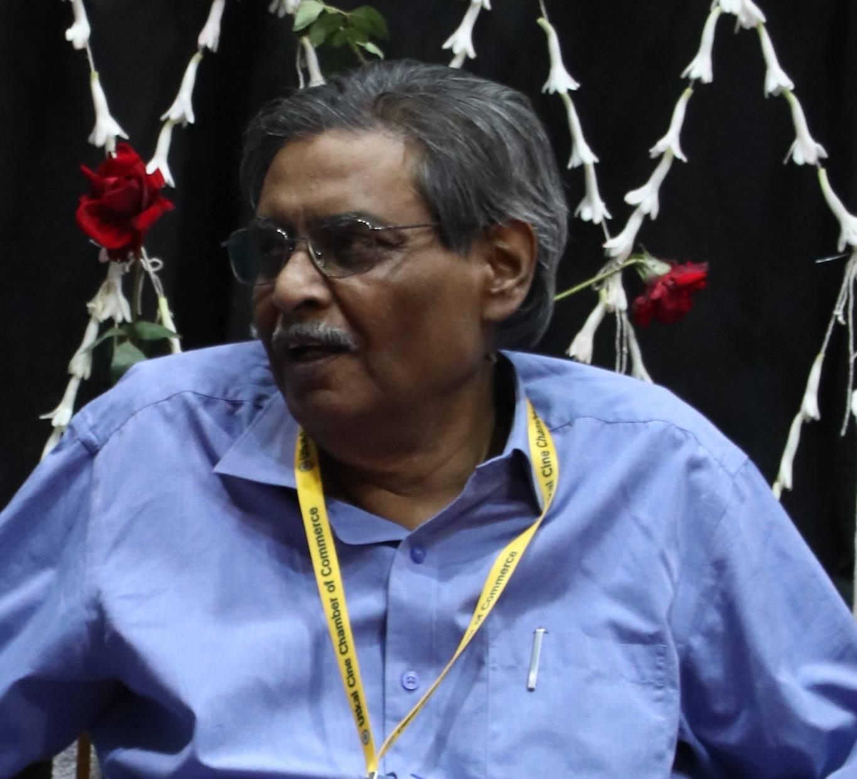 Manmohan Mohapatra, multiple national award winning filmmaker