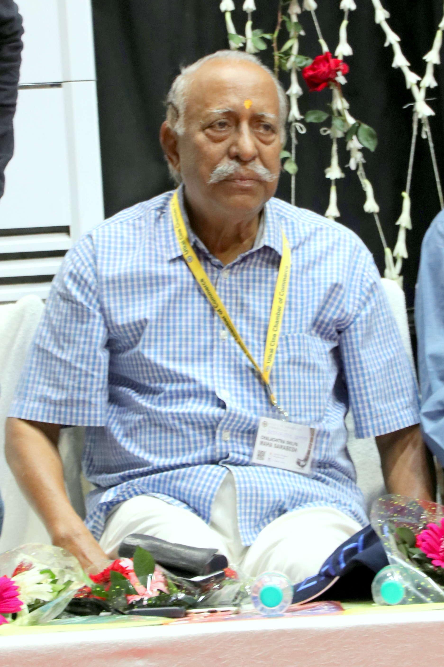 Batakrushna Tripathy, ex-chairman of OFDC
