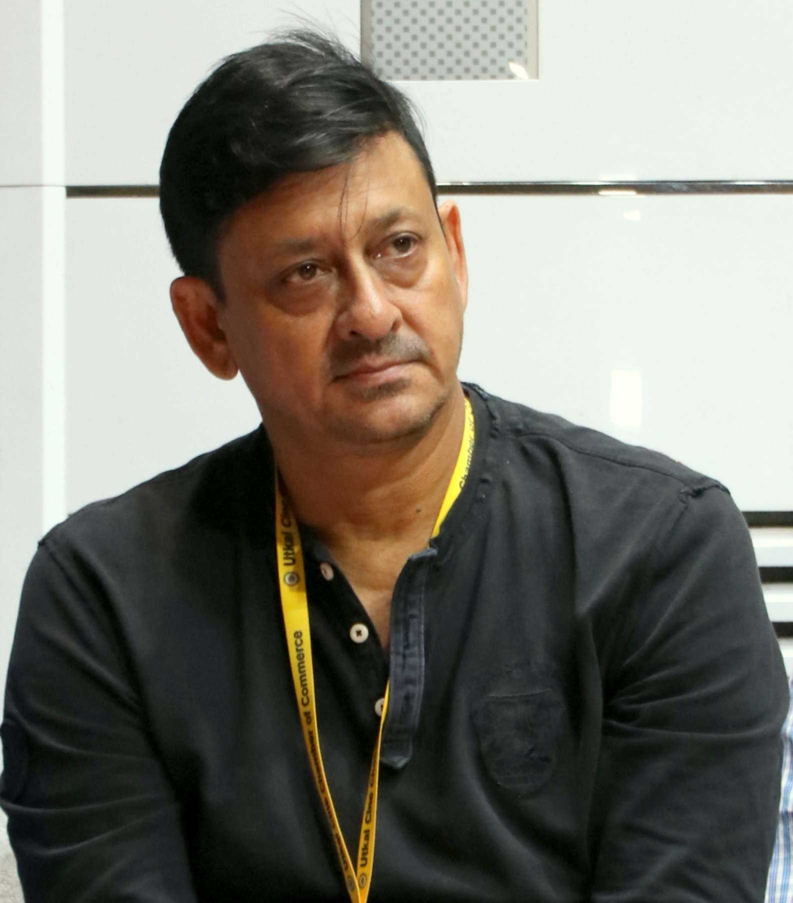 SIDHANT MOHAPATRA, actor and MP - Copy
