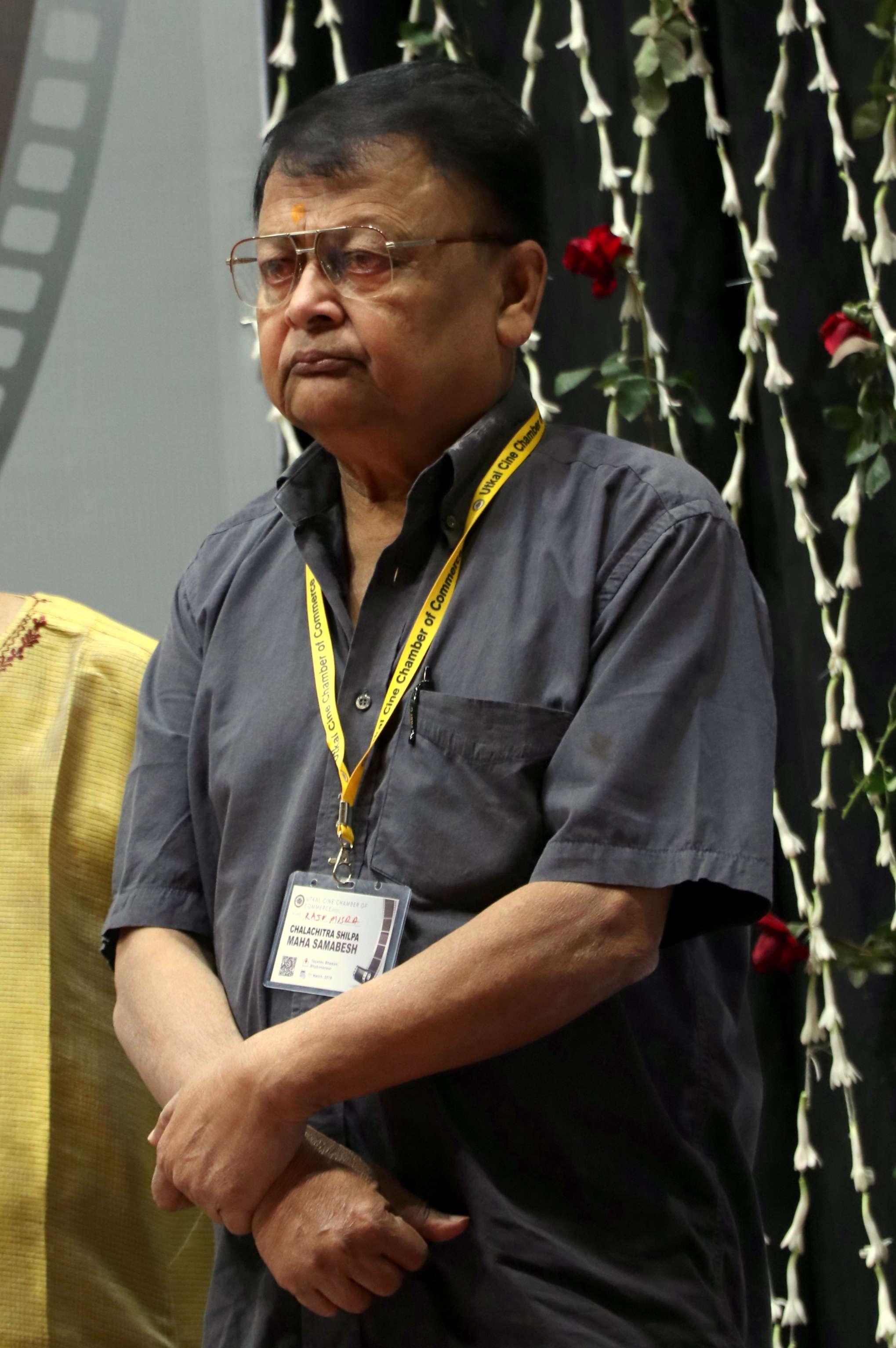 RAJU MISHRA, filmmaker
