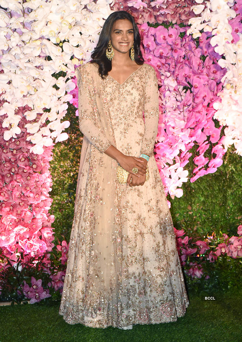 Unseen pictures from Akash Ambani and Shloka Mehta's engagement party in Goa