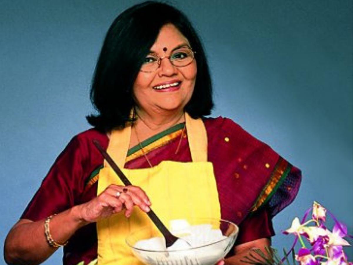 Chef Tarla Dala