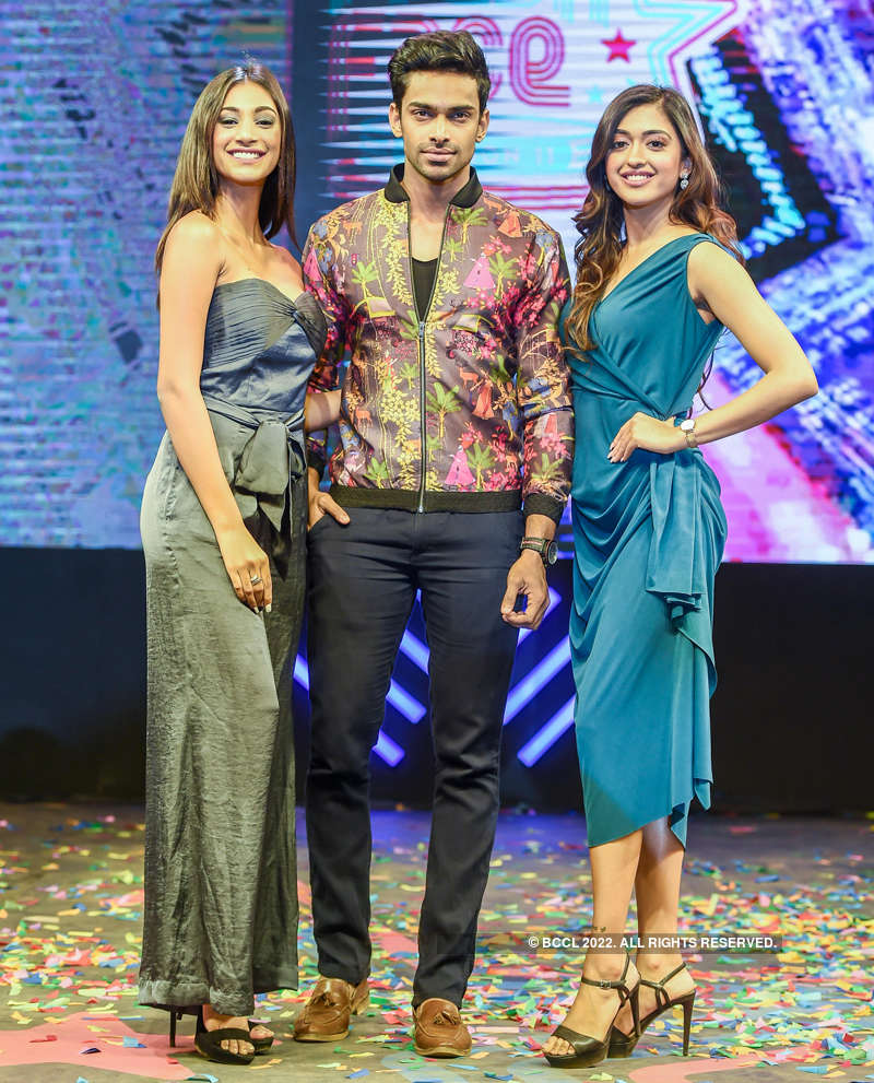 Livon Times Fresh Face 2018 Finale: Winners