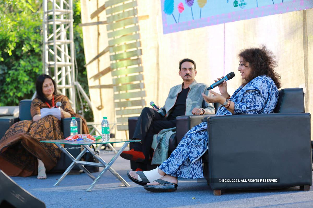 Times Litfest Bengaluru 2019: Day 2
