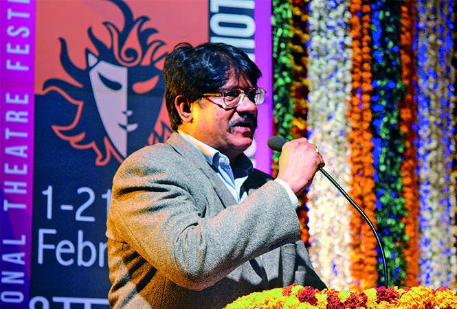 Daulat Vaid (BCCL/ Arvind Kumar)