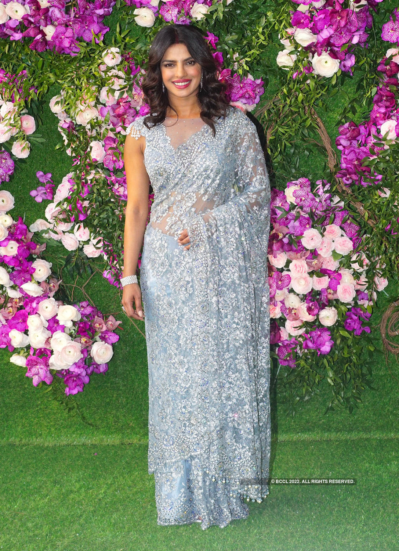 Stylish celebs at Akash Ambani and Shloka Mehta's Wedding party