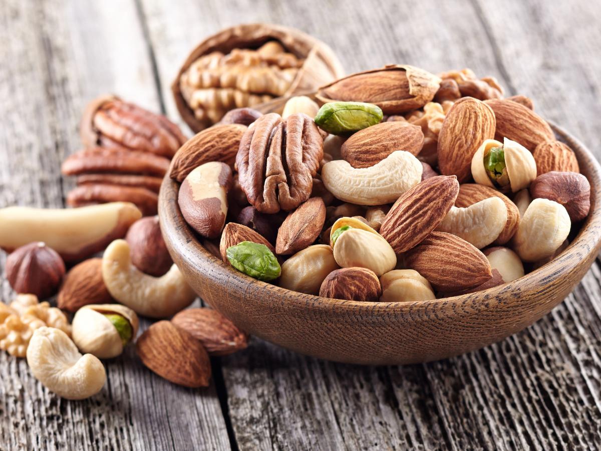 Alzheimer Diet: 10 foods that can prevent Alzheimer's
