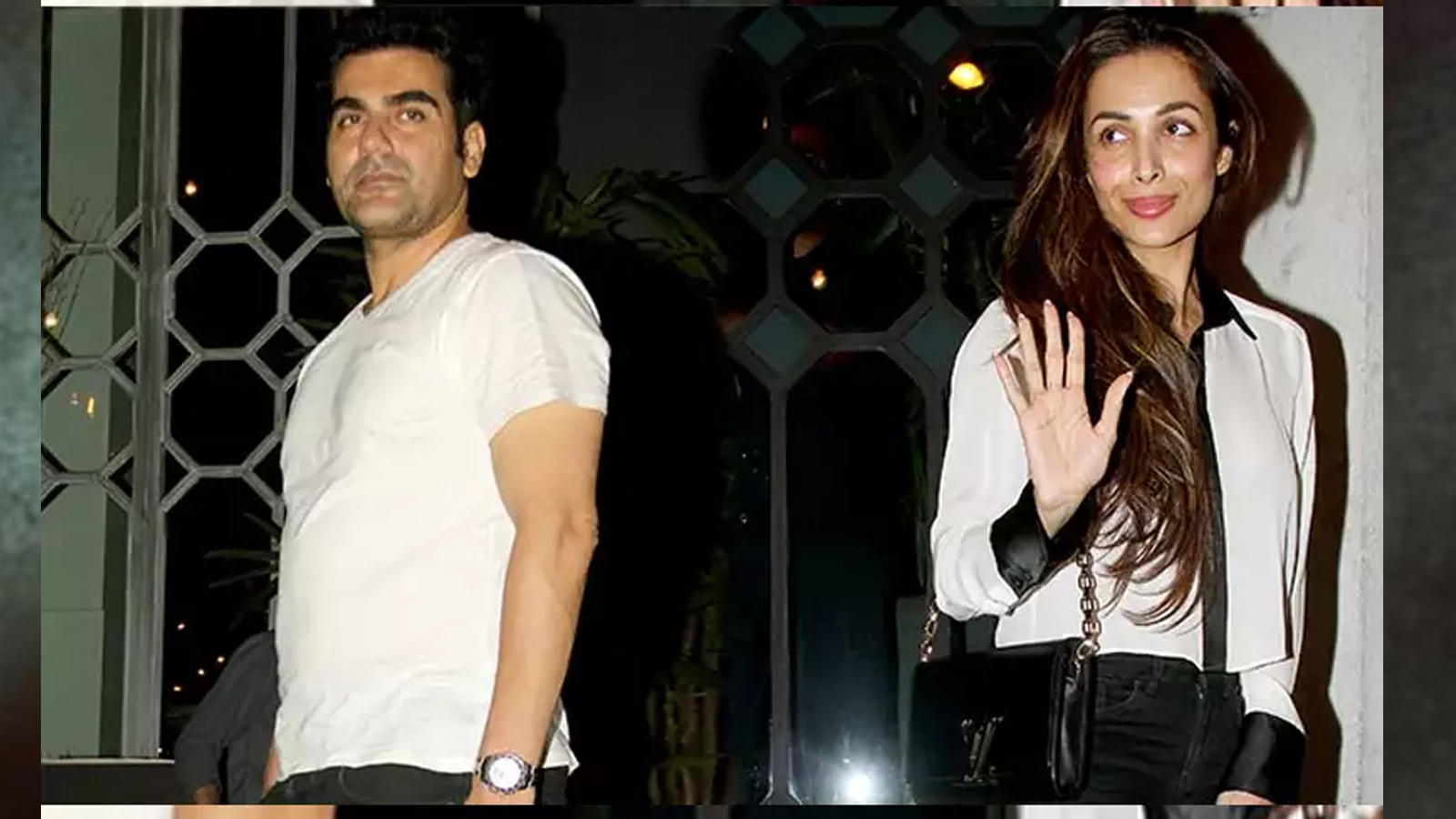 Malaika Arora speaks about her divorce with Arbaaz Khan, calls it a huge step