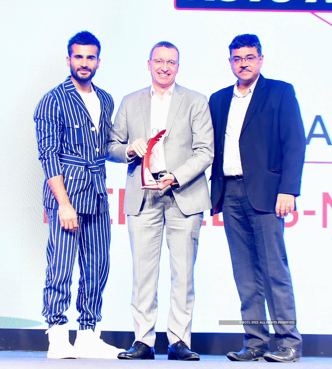 Times Auto Awards '19 - Mumbai: Winners