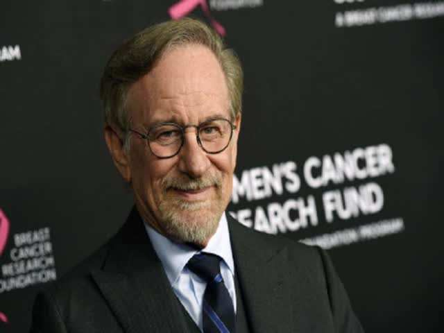 Spielberg's Amblin acquires film rights for sci-fi novel 'The Mother Code'