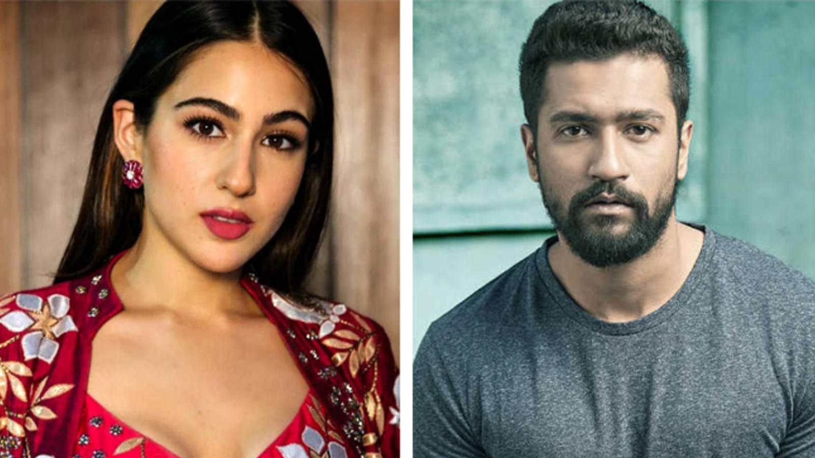 Sara Ali Khan opts out of film opposite Vicky Kaushal citing dates problem?