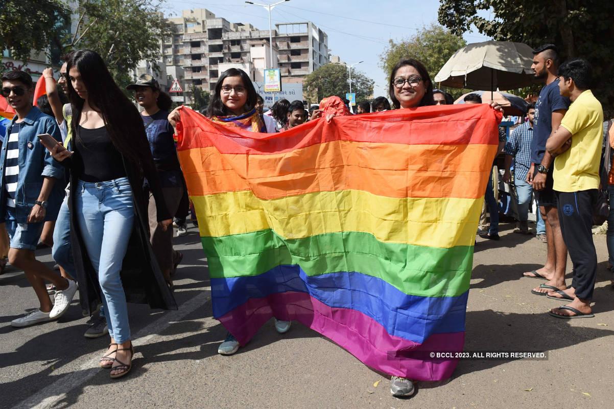 Ahmedabad Queer Pride 2019