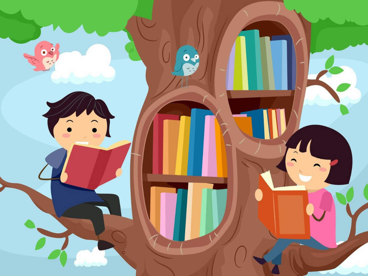 Best Books for Children or Toddlers | 10 Books Every Child Must Read