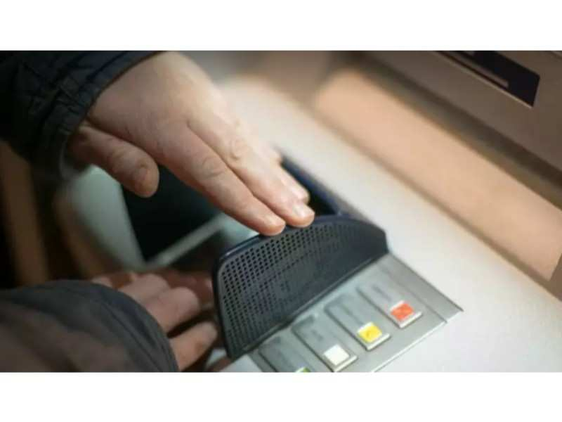 To authenticate the transaction, the moment the OTP reaches the victim's phone it gets redirected to the fraudster's phone through the malware