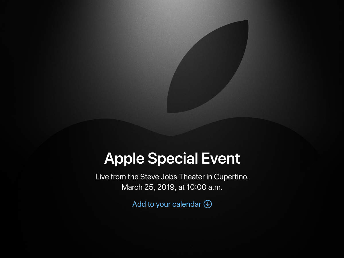 AirPods 2, new iPad and all that Apple is likely to launch on March 25