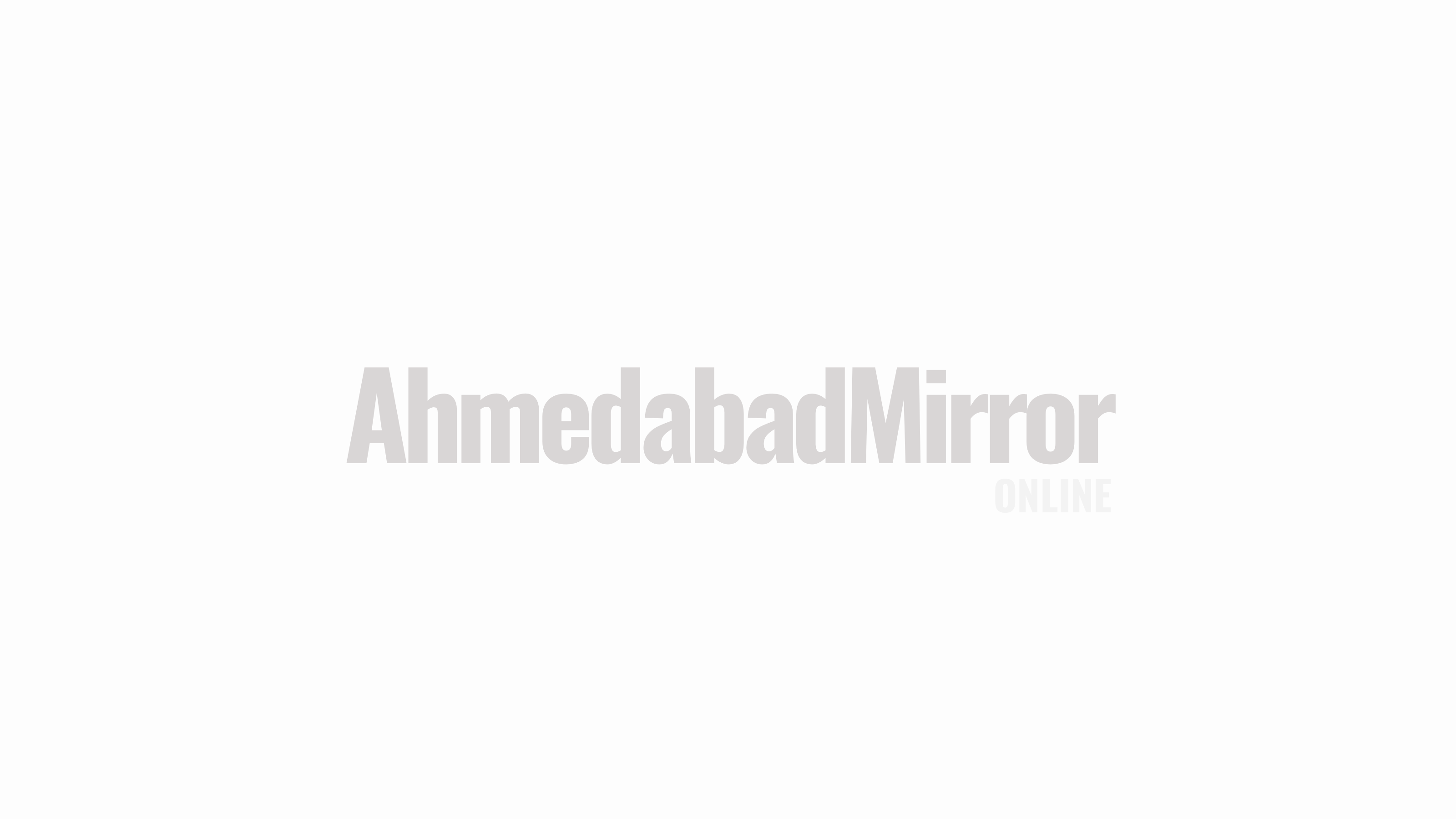 Ahmedabad witnesses a dip in fresh cases