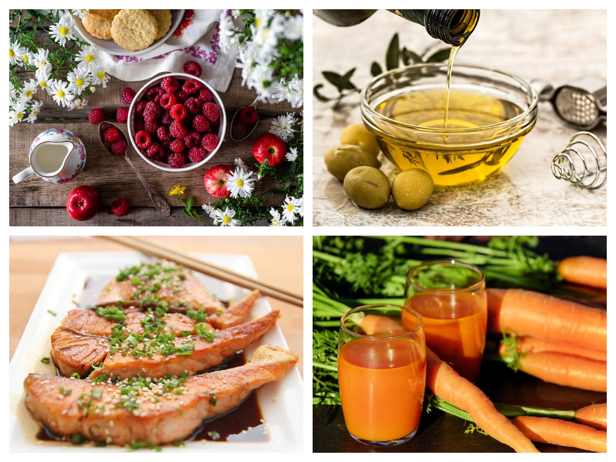 Eat these 11 foods to prevent the growth of cancer cells in