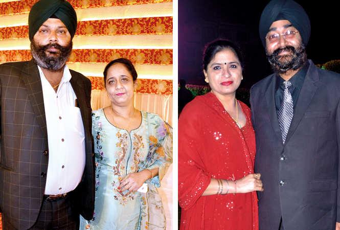 (L) Mintu and Kawal (R) Rajni and L Singh (BCCL/ IB Singh)