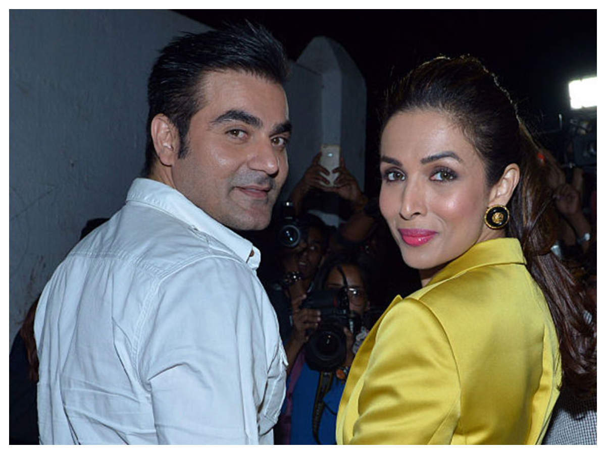 Arbaaz Khan on life after divorce from Malaika Arora