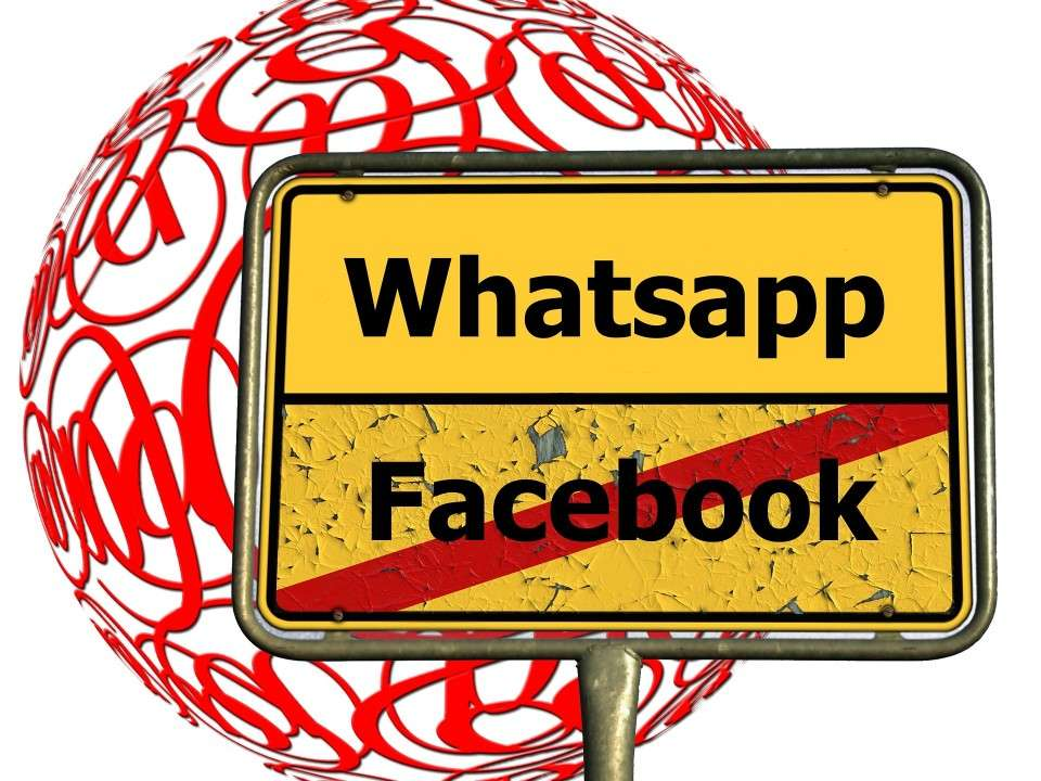 Facebook, Instagram, WhatsApp suffer biggest ever downtime: 10 things to know
