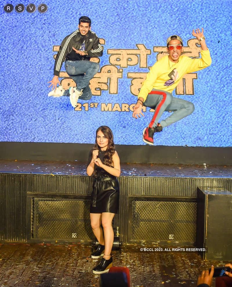 Mard Ko Dard Nahi Hota: Song launch