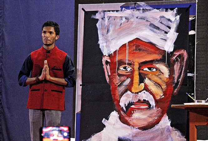 Hari Om (BCCL/ Arvind Kumar)