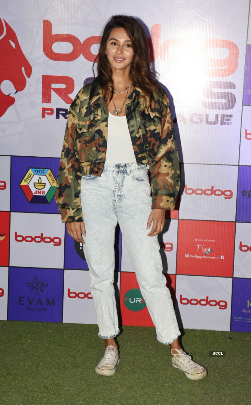 Arjun Kapoor launches Roots Premier League