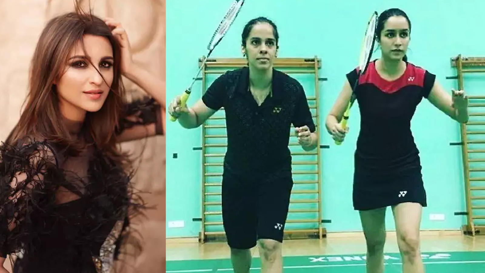 Saina Nehwal biopic: Parineeti Chopra replaces Shraddha Kapoor