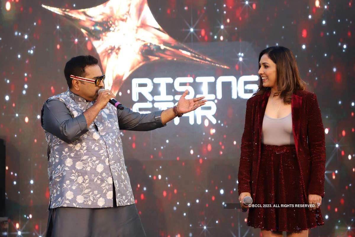 Rising Star Season 3: Launch