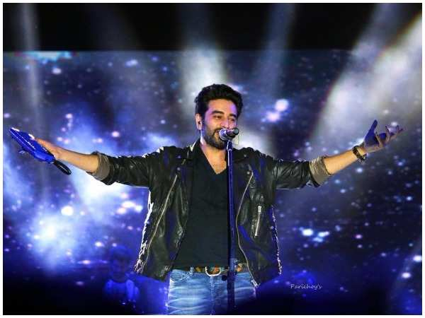 Singer Ved Sharma Is Excited About His New Single Hindi Movie News Times Of India