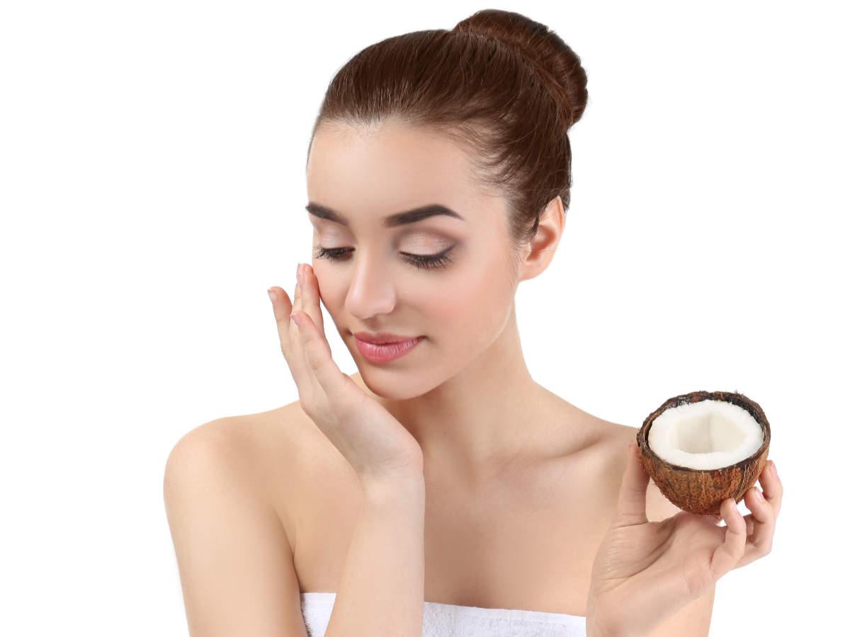 Картинки по запросу Coconut Oil skin care