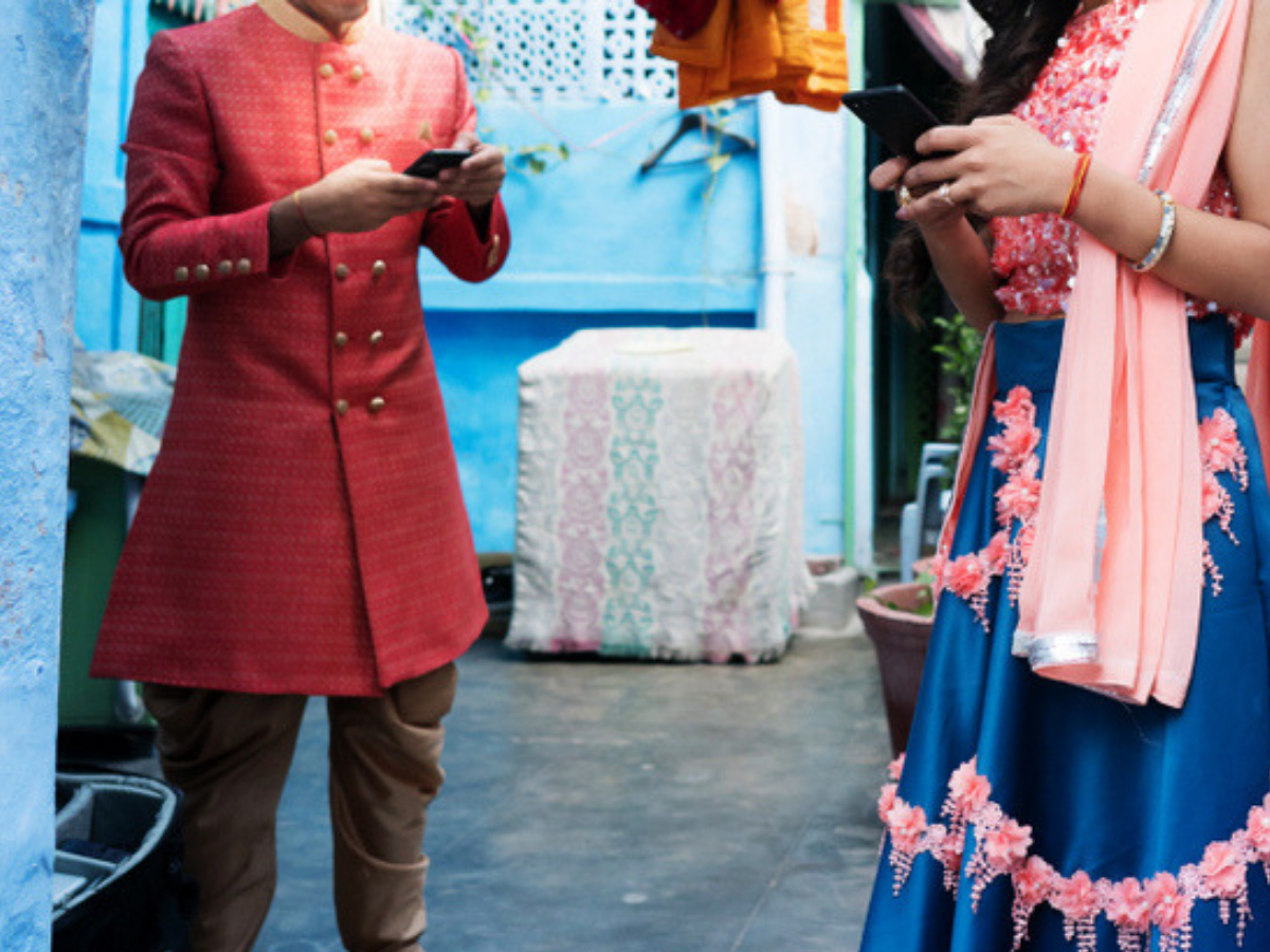 Want a happy married life? You should include your better