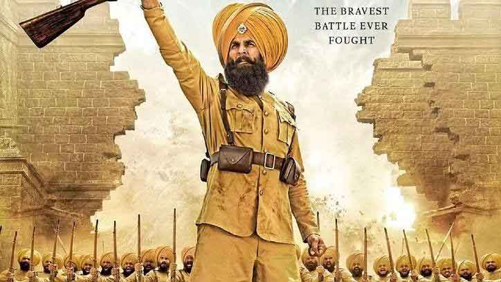 Akshay Kumar urges youth to watch 'Kesari' inspired by Battle of Saragarhi