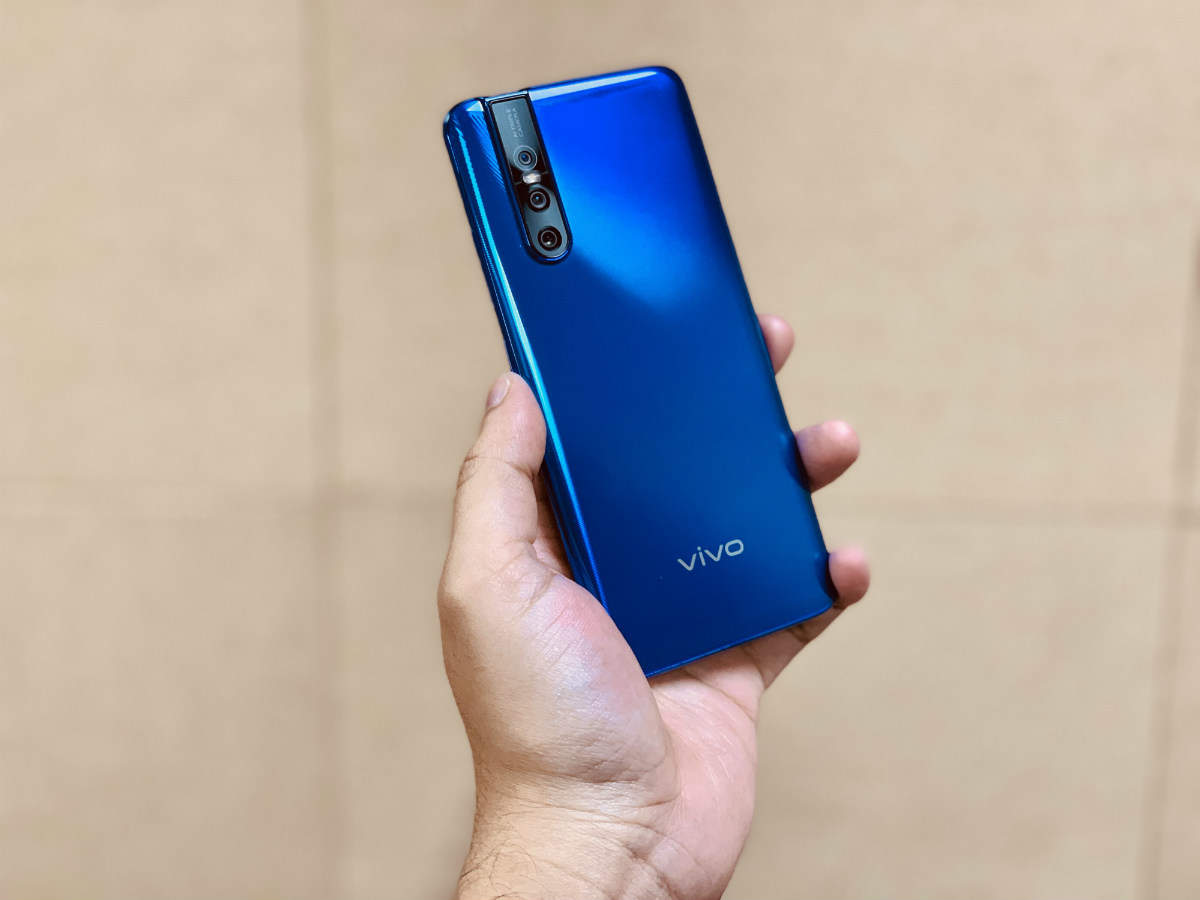 Vivo V15 Pro Review A Formidable Proposition Gadgets Now
