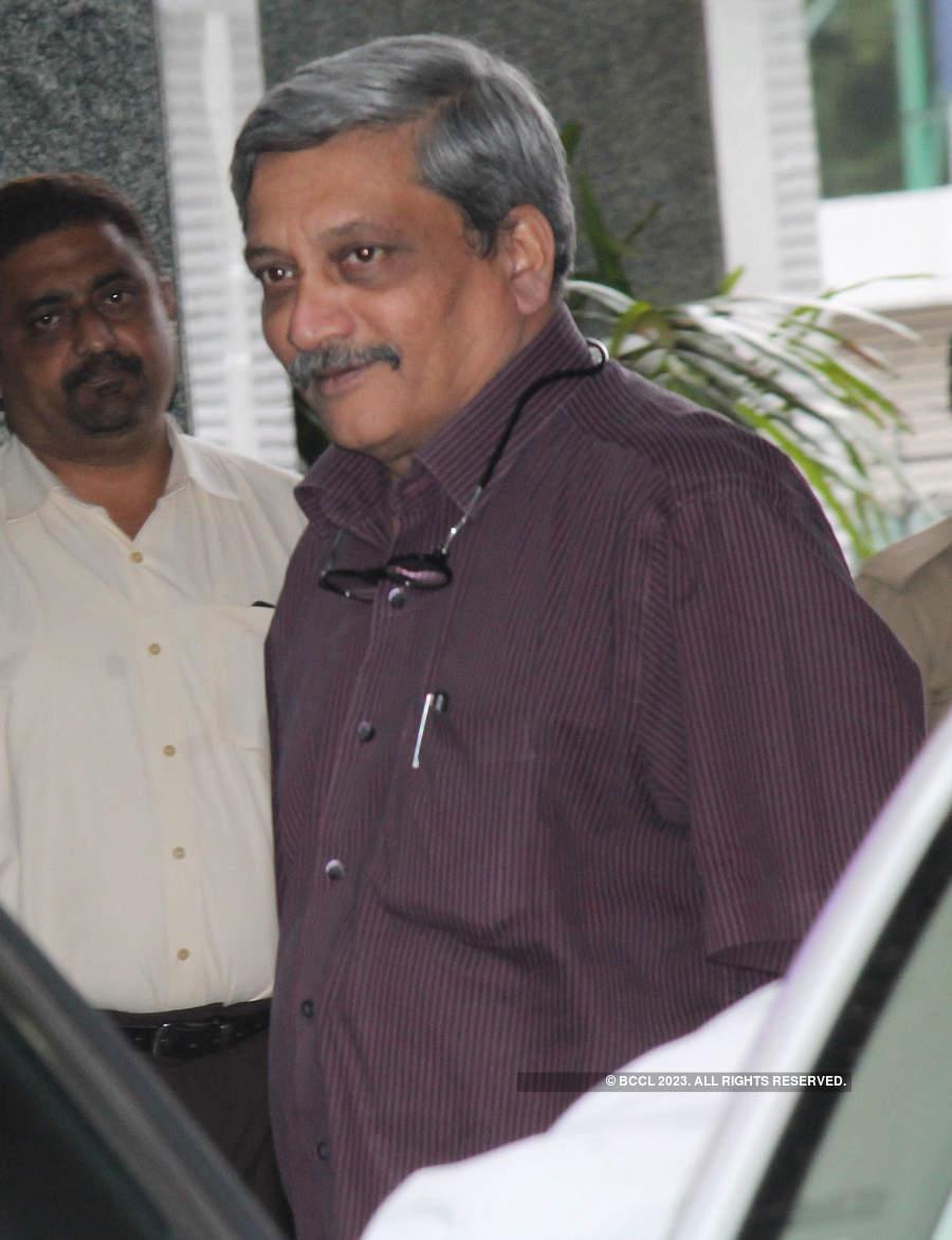 Goa Chief Minister Manohar Parrikar passes away