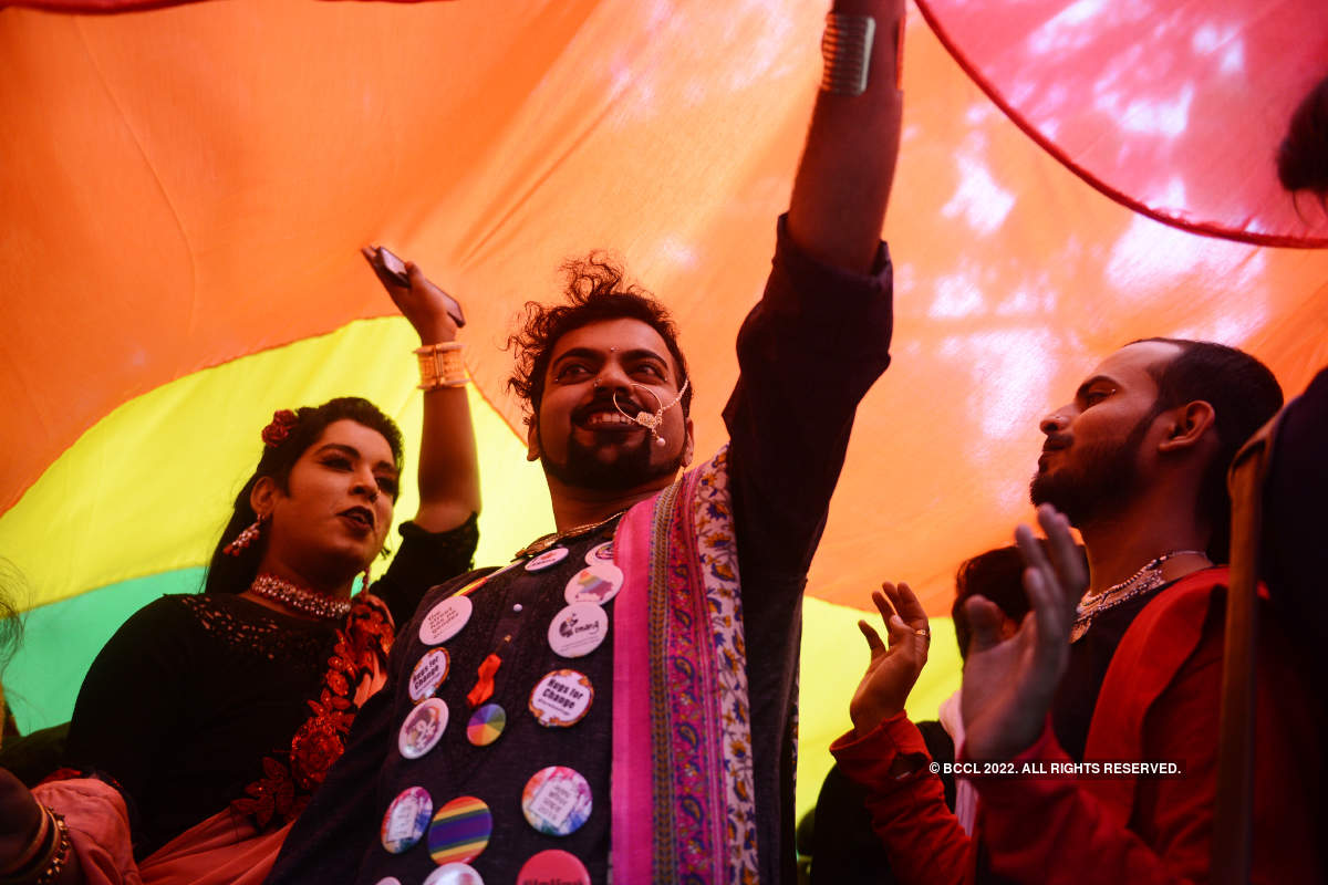 Chandigarh LGBTQI Pride Walk 2019