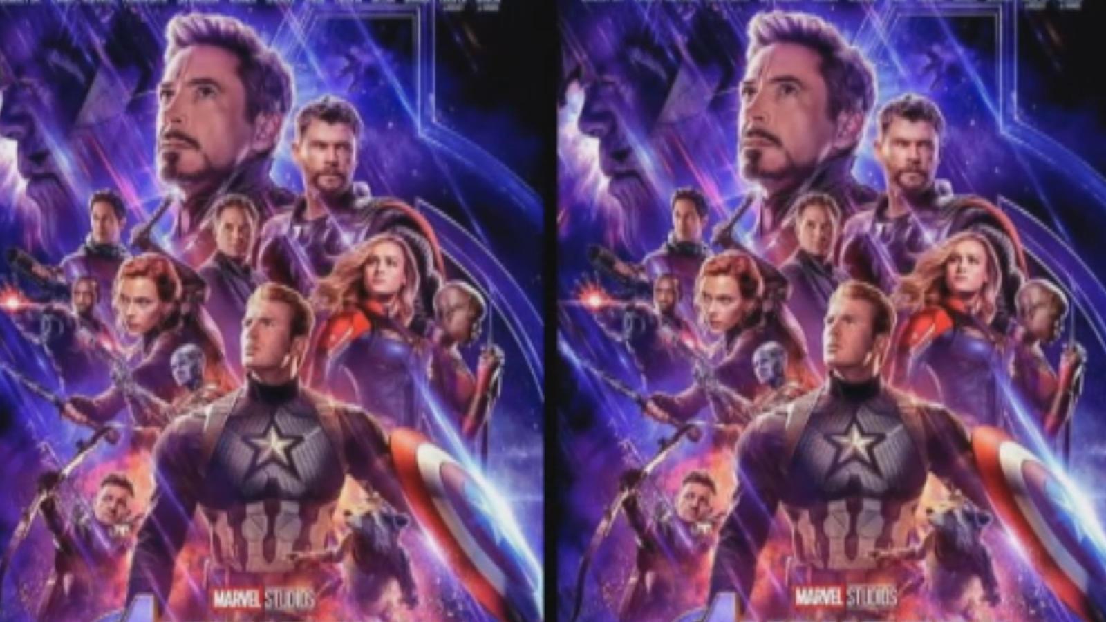 'Avengers: Endgame': Mark Ruffalo missing his hulk?