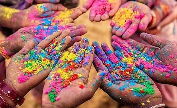 Holi Memes: Funny memes, pictures, images, wishes, jokes, messages