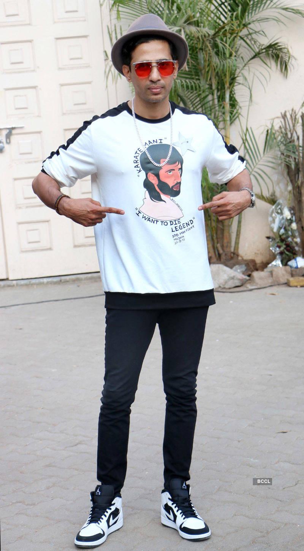 Mard Ko Dard Nahi Hota: Promotions