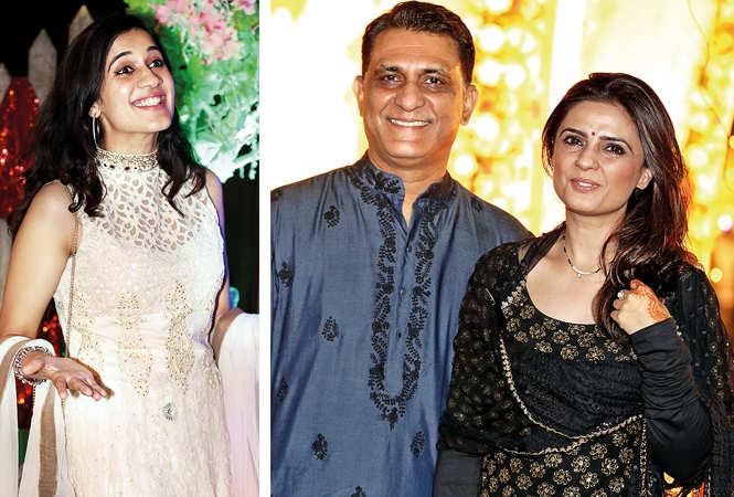 (L) Shubhi (R) Saavan and Prairna Khuller (BCCL/ Aditya Yadav)
