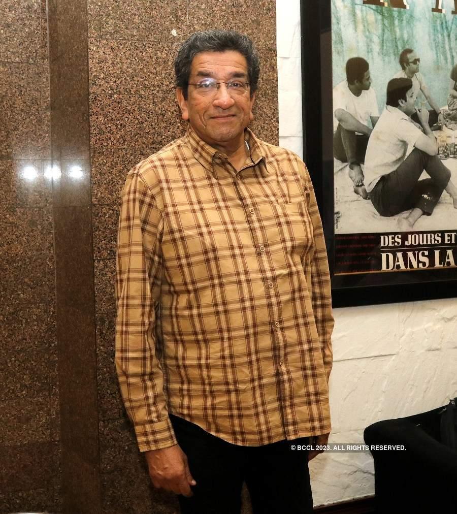 Kolkatay Kohinoor: Screening