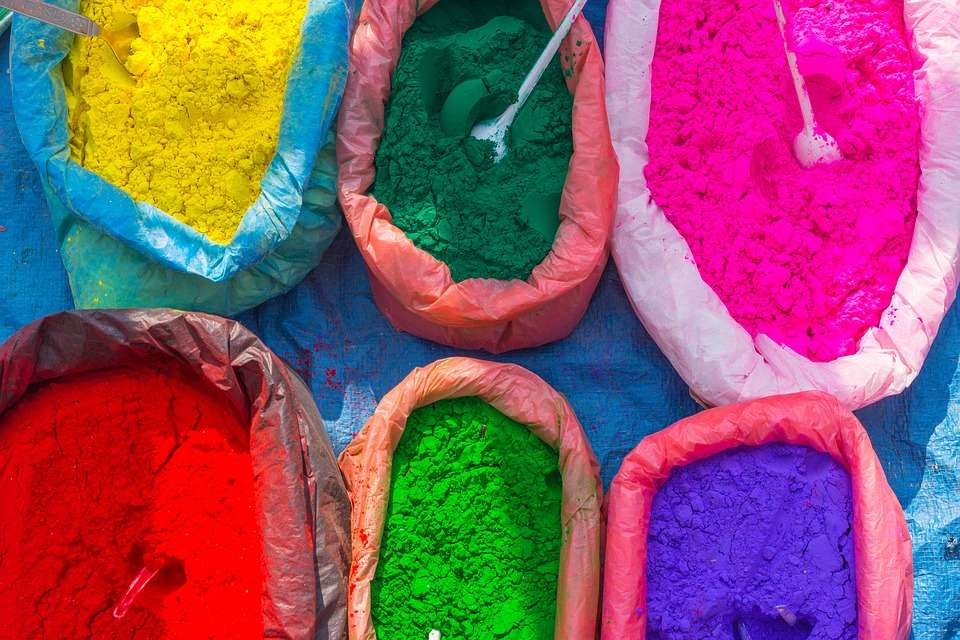 Happy Holi 2019: Wishes, Messages, Images, Quotes