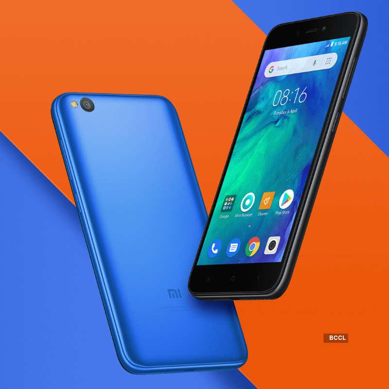 Xiaomi Redmi Go launched in India